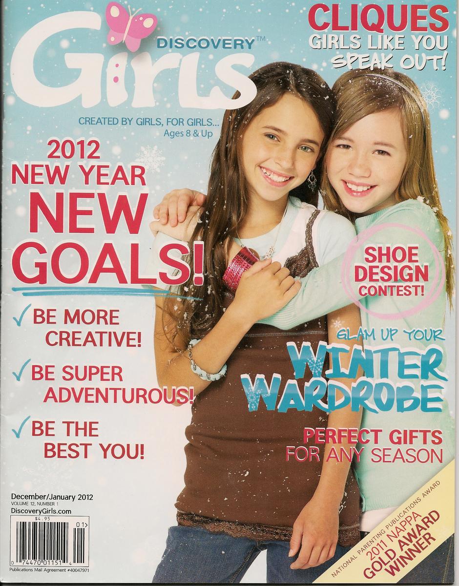 Best Teen Magazines - Seventeen, Teen Ink, Boys' Life.
