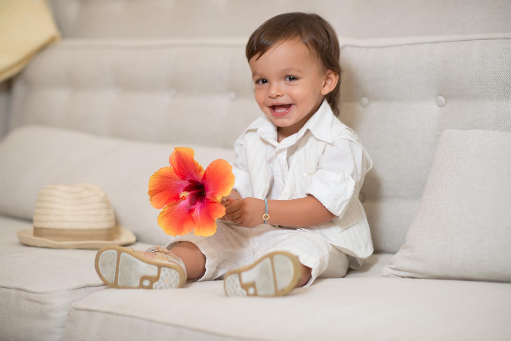 Baby Portraits by Reid Harrison Photography